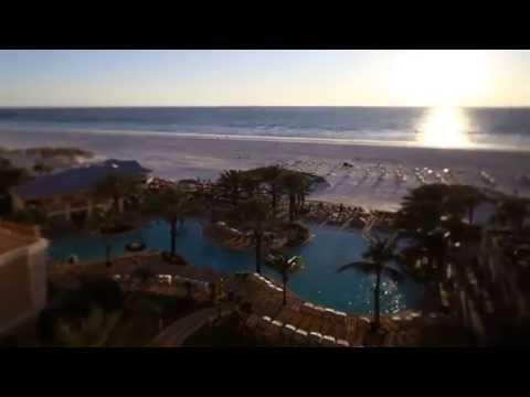 Sandpearl Resort - Clearwater Beach, FL Overview