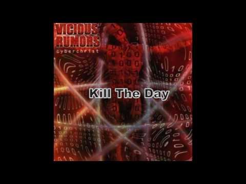 VICIOUS RUMORS - Cyberchrist 1998 (FULL ALBUM HD)