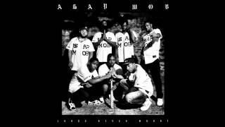 ASAP Mob - YNRE (Feat-ASAP-Twelvyy) (Lords-Never-Worry) [Prod-By-AraabMuzik]