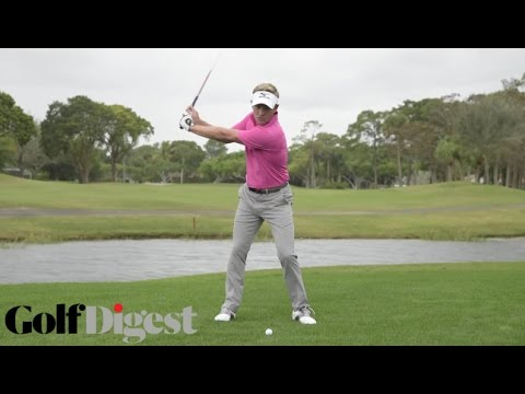 Luke Donald: How To Fix Your Backswing   Golf Digest