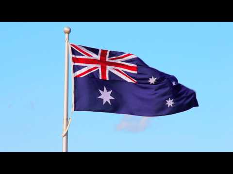 Australian Flag - National Flag of Australia