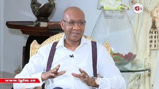 """Exclusif-Cheikh Hadjibou Soumaré   """"La vérité sur ma démission à l'Uemoa"""""""