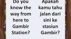 Learn English and Indonesian Phrases / Belajar Ungkapan Bahasa Inggris dan Bahasa Indonesia