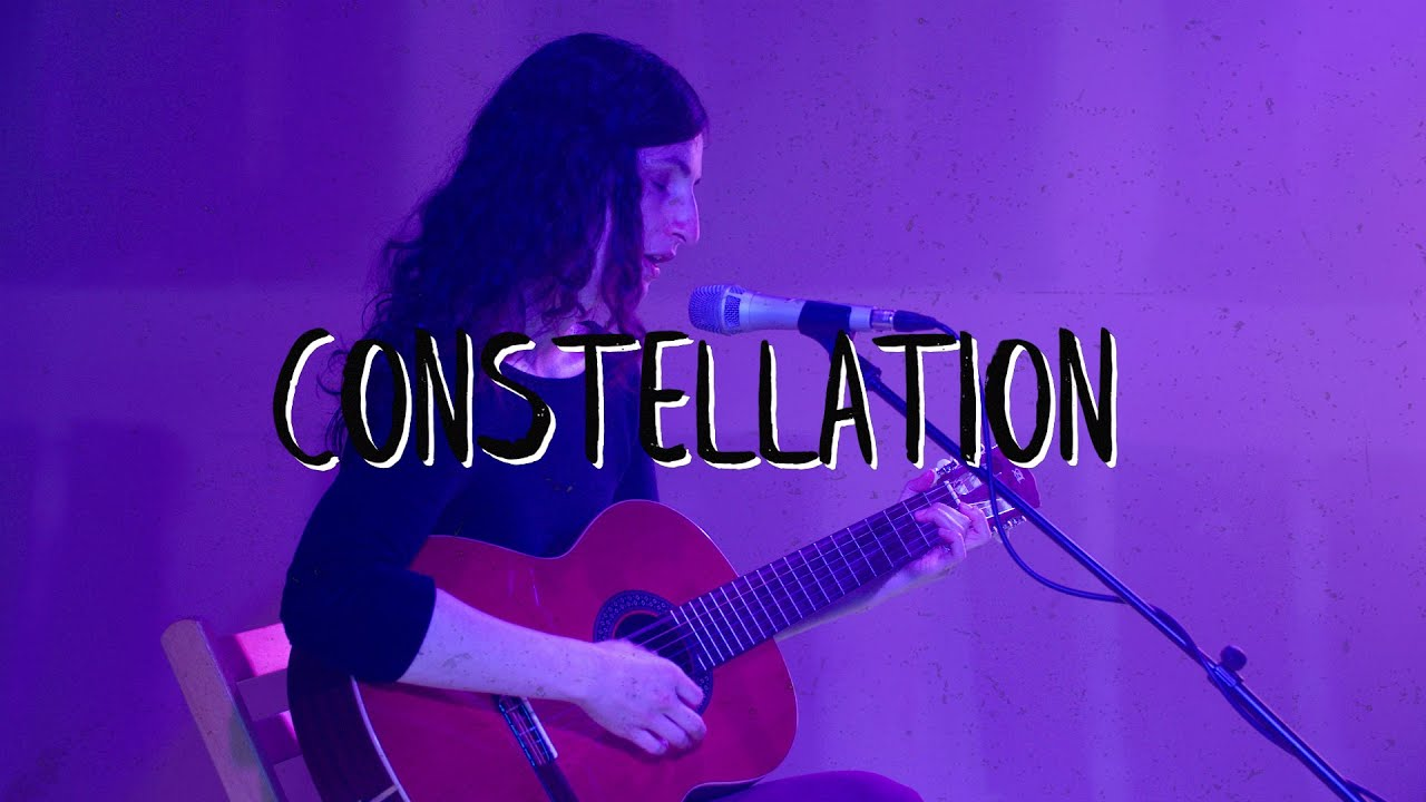 """Sessions In Place: Octavia McAloon - """"Constellation"""""""