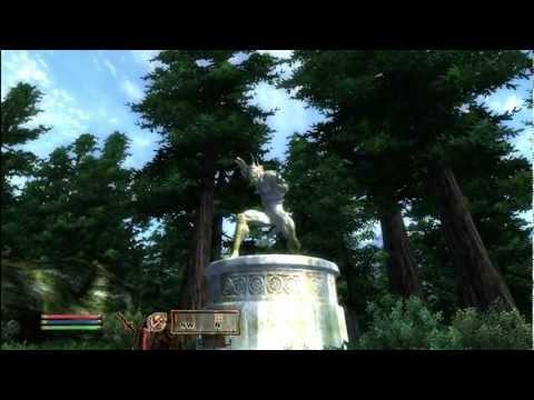 Oblivion Daedric Quest - Molag Bal - Broken Vows