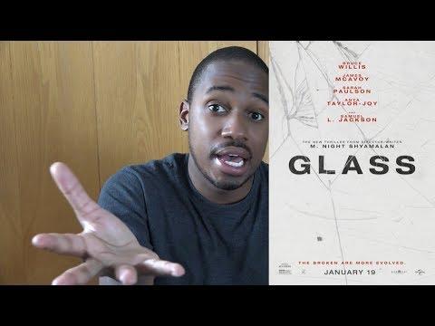 BLACKOUT: M. Night Shyamalan`s 'Glass'
