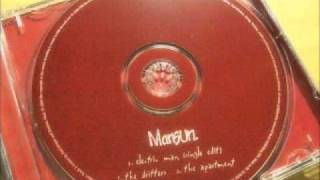 Watch Mansun The Apartment video