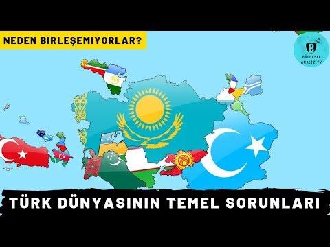 Türkler Neden Birleşemiyor?