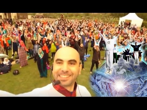 World Tai Chi & Qigong Day - One World ... One Breath - 24 Hours of World Peace Press Release
