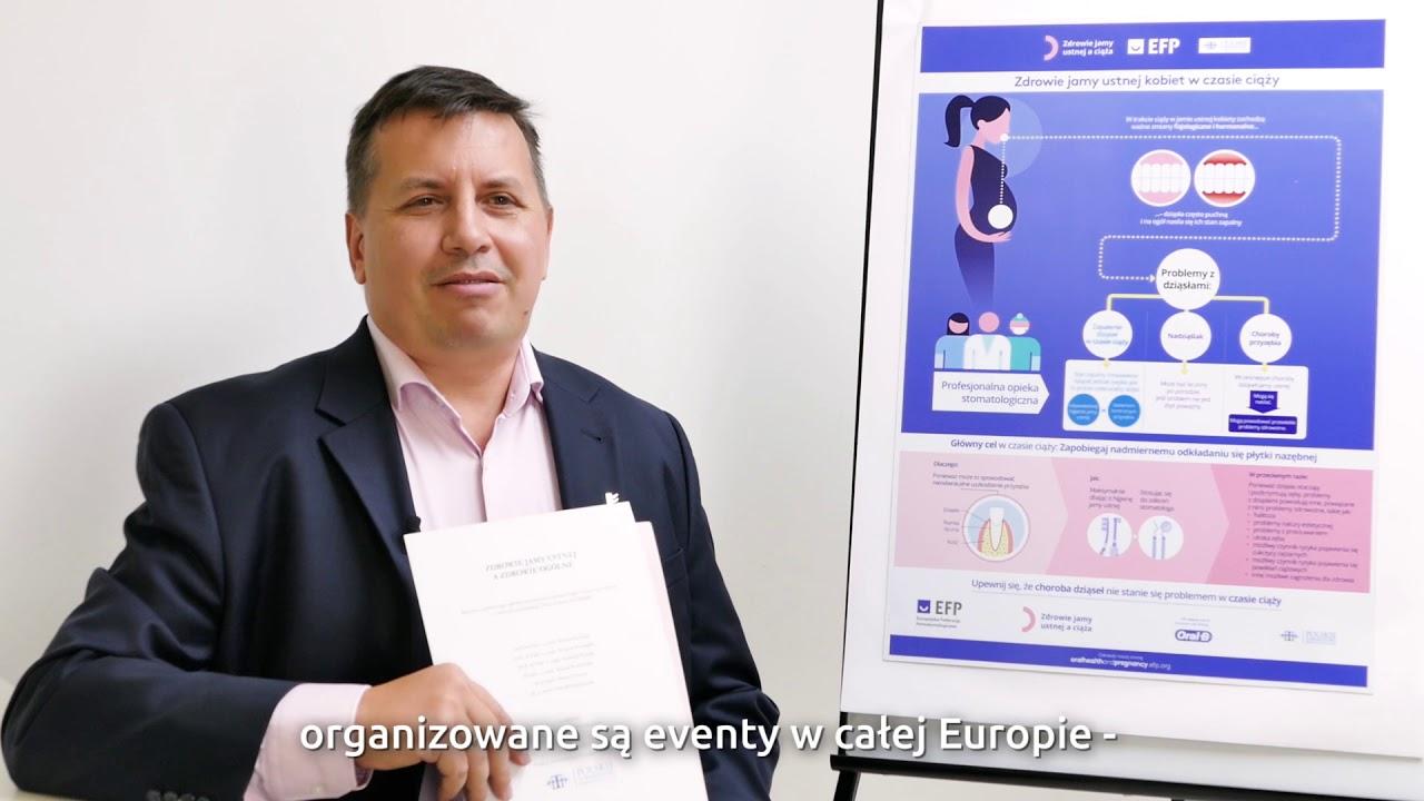 EDUKACJA: Dr Jan Kowalski - Dlaczego higiena jamy ustnej jest ważna? [4]