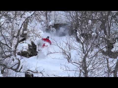 Salomon Freeski TV: This is Norway