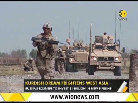 Gravitas: Watch why Kurdish referendum is frightening West Asia
