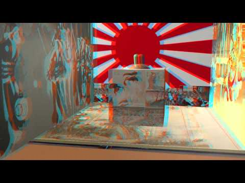MD left japanese door interior after egypt (INTERACTIVE 3D)