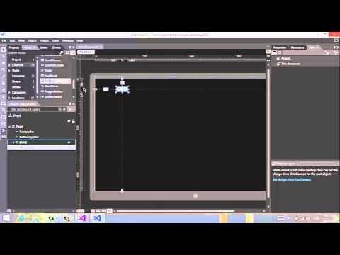 Mejoras en Visual Studio 2013 y Blend para Diseñar más fácilmente tus  Aplicaciones para Windows 8