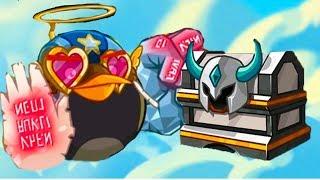 Энгри Бердс ЭПИК #118 ЗЛЫЕ ПТИЧКИ игровой Мультик развлекательное видео Bad Piggies #КРУТИЛКИНЫ