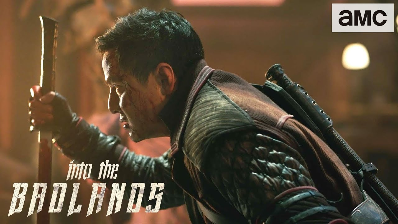 Download 'Battle for the Badlands' Season 3 Finale Talked About Scene | Into the Badlands