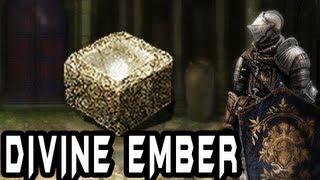 Dark Souls - Divine Ember