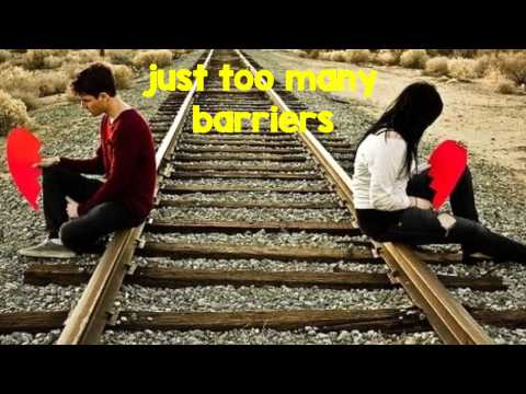 Barriers Lyrics-David Archuleta