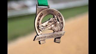 Bieg śladem konia Wrocław 2019