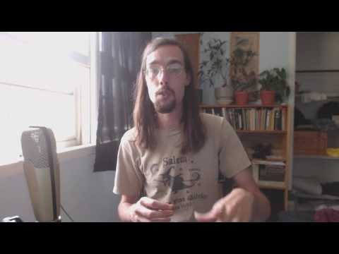 The Occult: Video 74: Thought Forms, Egregores, Self Doubt, the Will to Power