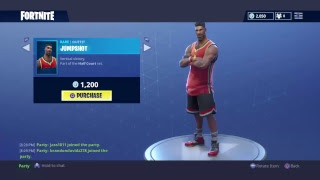 "NEW ""LEBRON JAMES"" SKIN IN FORTNITE BATTLE ROYALE!!! / TOP FORTNITE BUILDER..."