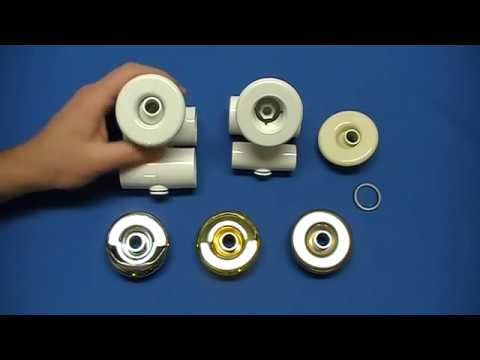 Whitewater Whirlpool Slimline Jets How To Video
