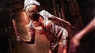 SILENT HILL REVELATION 3D Trailer German Deutsch HD 2012