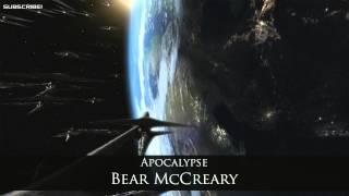 Apocalypse - Bear McCreary (Battlestar Galactica - The Plan)