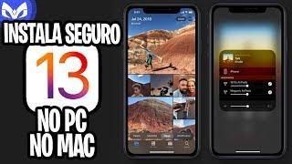 iOS 13 BETA 2 INSTALAR FACIL (NOVEDAD)