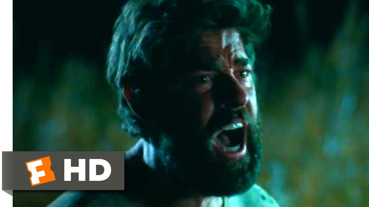A Quiet Place (2018) - I Have Always Loved You Scene (8/10) | Movieclips