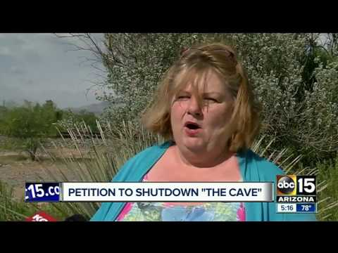 Petition circling to shutdown southern Arizona radio station after controversial PSA