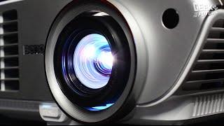 benQ W1350: обзор проектора