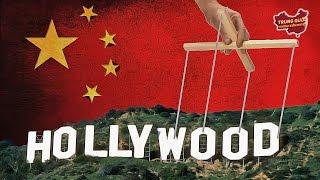 Trung Quốc Thao Túng Các Bộ Phim Mà Bạn Xem Bằng Cách Nào?   Trung Quốc Không Kiểm Duyệt