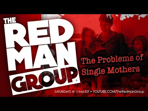 RMG Ep. #62 – The Problems of Single Mothers