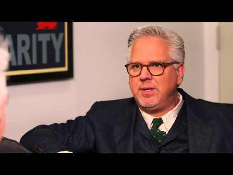Glenn Beck Shares What Continues to Make Him Passionate About His Work