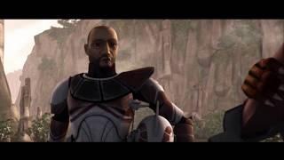 Captain Keeli Fan Trailer
