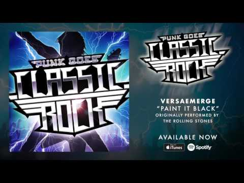 VersaEmerge - Paint It Black [The Rolling Stones]