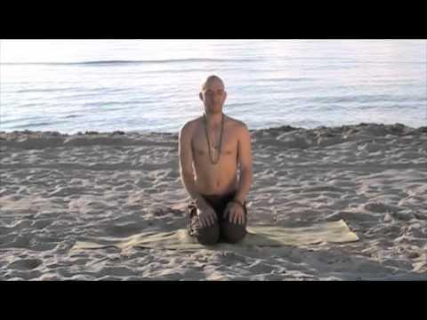 Breath of Fire - Kriya- Kabalabhati - Skull Shining - Fred Busch Power Yoga - Brickell Hot Yoga