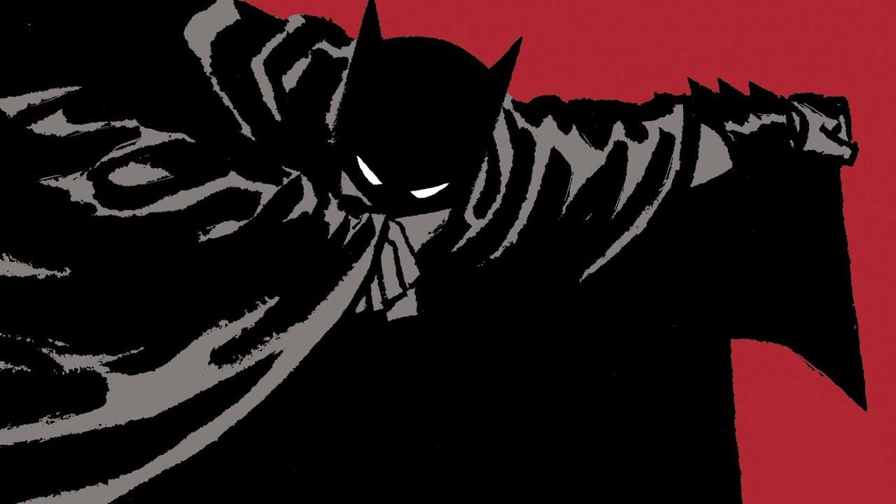 Batman Year One ile ilgili görsel sonucu