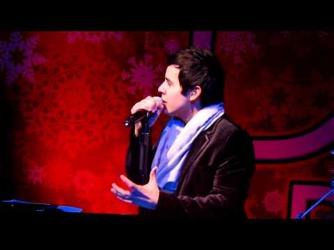 David Archuleta - O Holy Night - Westbury 2011