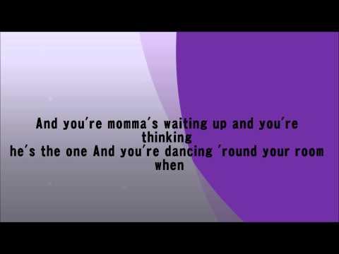 Taylor Swift- Fifteen (Lyrics)