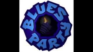 JAMALSKI&PUPA RICO BLUES PARTY DUBPLATE FAST STYLE MURDERATION unmastered version