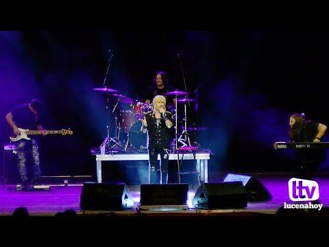 VÍDEO: Medina Azahara en el Auditorio Municipal de Lucena