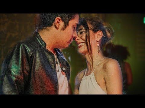 Anitta & J Balvin - Downtown ft Lele Pons & Juanpa Zurita EL BRAYAN Y CAMILA