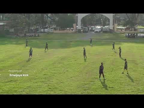 KOBAR FC VS EXECUTIVE FC 0 3 PENYELESAIAN DINGIN
