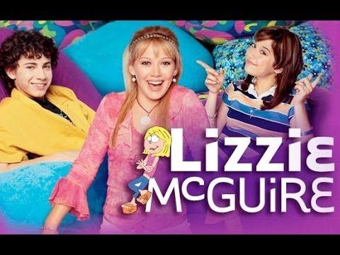 Lizzie Mcguire 01x07 AQUI ESTA AARON CARTER (Español Latino)