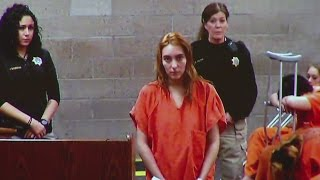 Suspect in fatal crash that killed Sandia High student sees judge