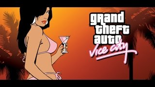 Grand Theft Auto: Vice City (Steam) - 6 Star Wanted Level