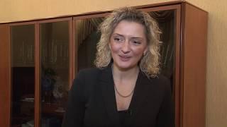 Выпускница Марина Купцова | Отзывы | Университет СИНЕРГИЯ