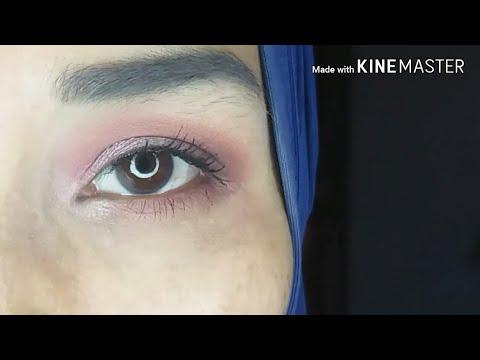 Makeup Mata | Focallure Tropical Vacation Pallete |